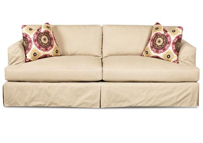 Image for Bentley Fabric Sleeper Sofa