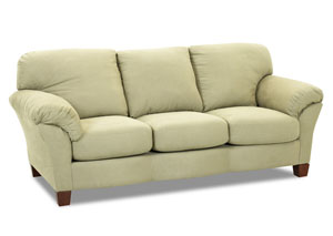 Image for Libra Celadon Sofa