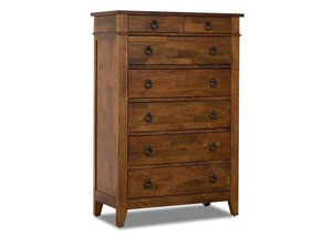 Urban Craftsmen Drawer Chest