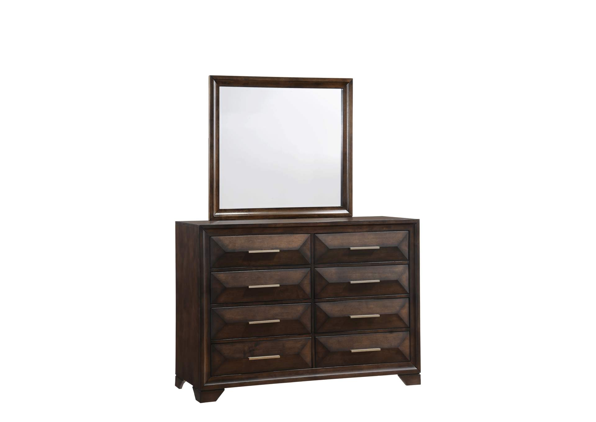 1035 Anthem Dresser with Mirror Frankfort Discount ...