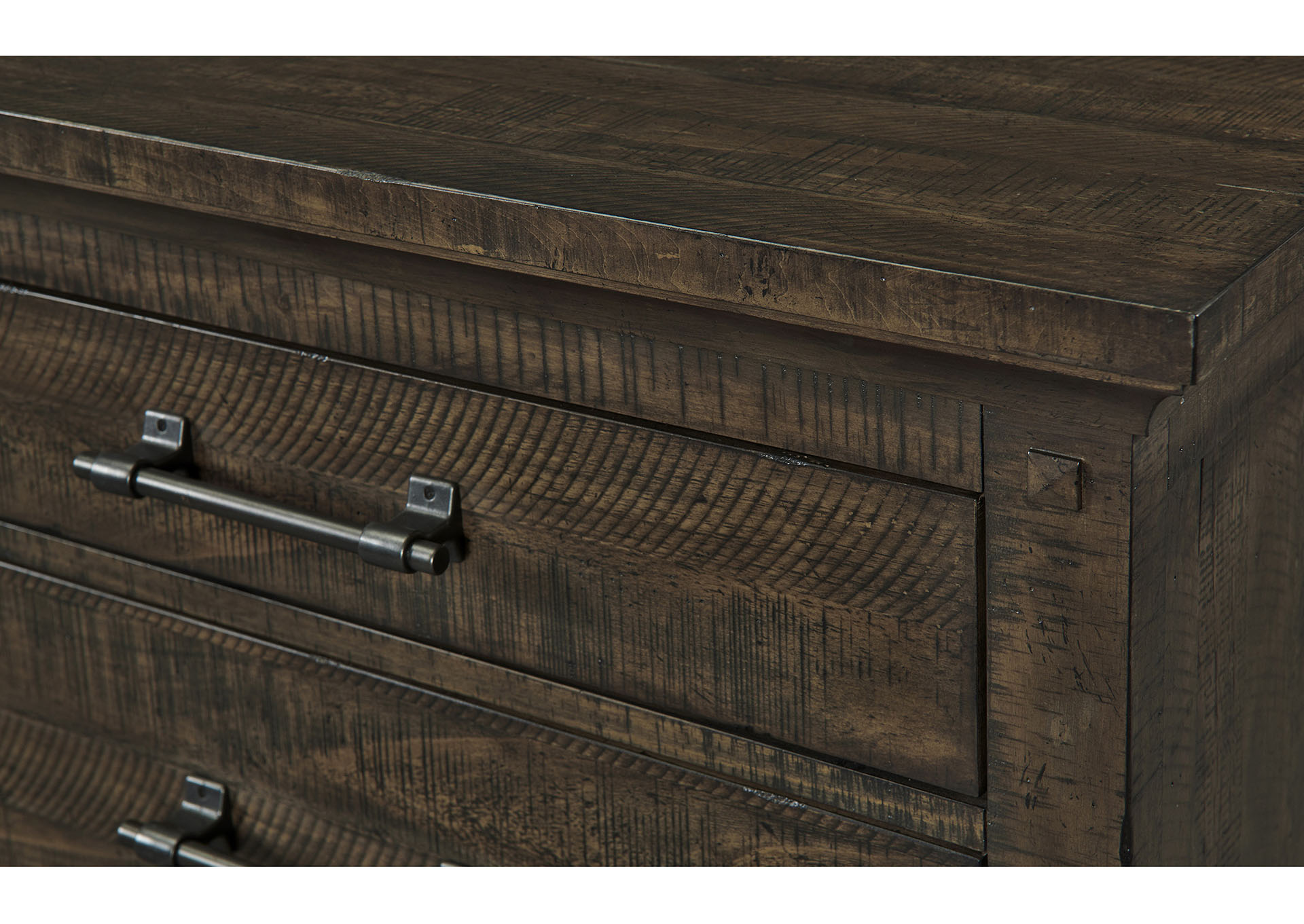 1052 Artisan Dresser,Lane Furniture