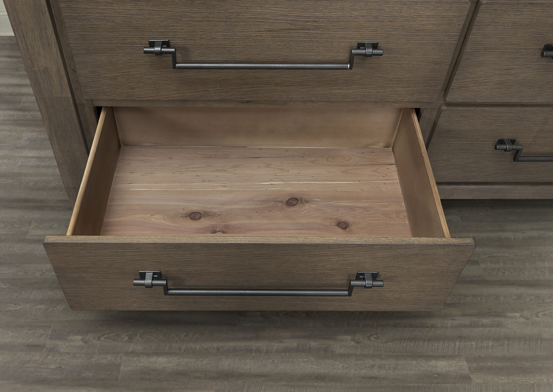 1054 Urban Swag Chest,Lane Furniture