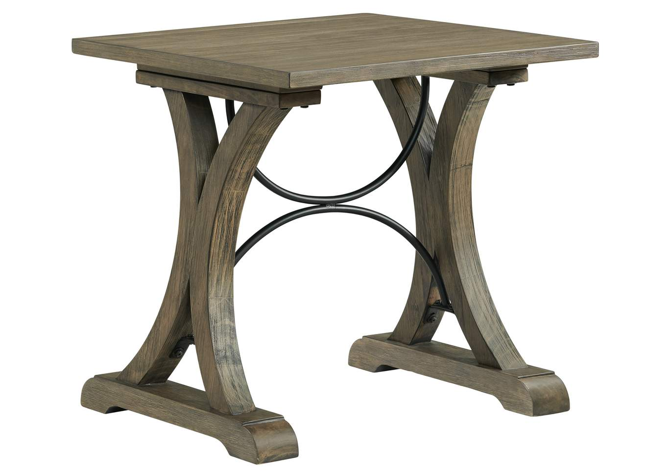 7047 End Table,Lane Furniture