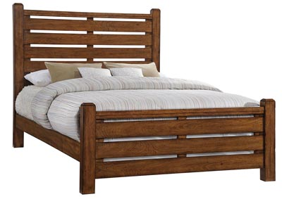 Image for 1022 Logan Queen Bed