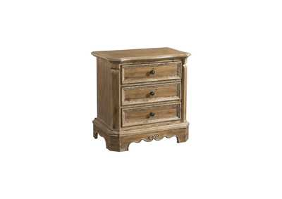 Image for 1048 Cottage Charm Nightstand