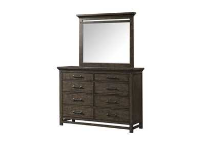 Image for 1052 Artisan Dresser