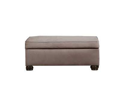 Image for Storage Ottoman