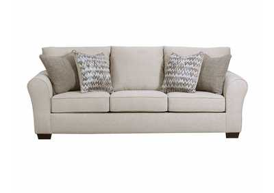 Image for 1657 Queen Size Sleeper Sofa