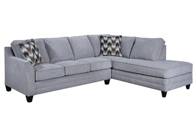 Image for 2013 Ferrin Sectional