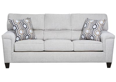 Image for Dante Almond Tan Queen Size Sleeper Sofa