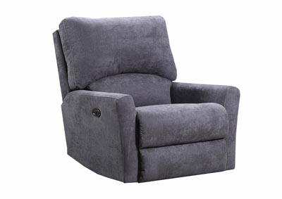253 Fog Power Recliner