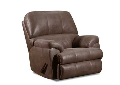 4010  Montego Java Recliner