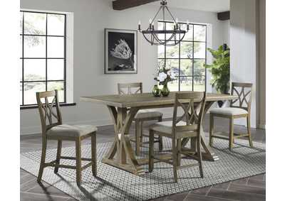 Image for 5019 Chadwick Counter Height Dining Table