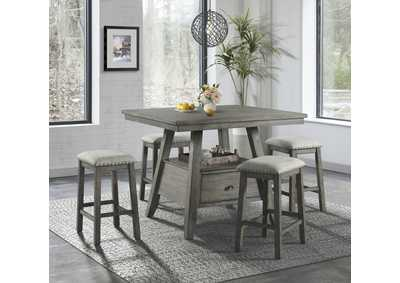 Image for 5049 Dining Table