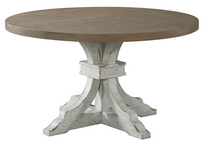 Image for 5053 Vintage Dining Table