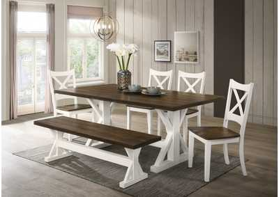 Image for 5115 Dining Bench