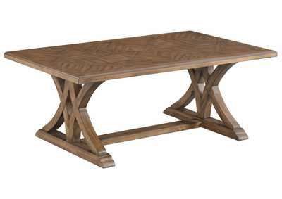 Image for 7019 Cocktail Table
