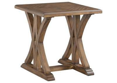 Image for 7019 End Table