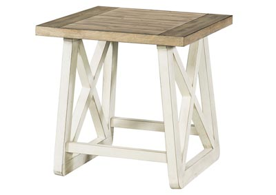 Image for Chamblee End Table