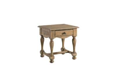 Image for Cottage Charm End Table
