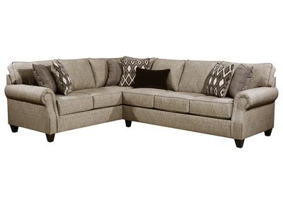 Image for 8010 Cannon Two Piece Sectional