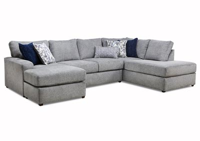 Image for 8011 Flamenco Sectional