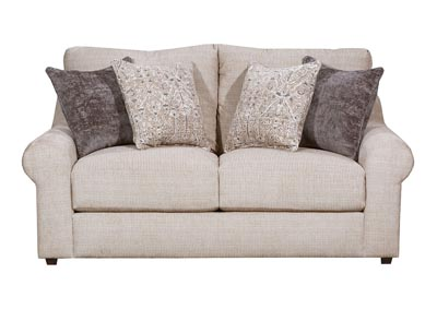 Image for Weston Putty Tan Loveseat