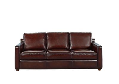 Image for Stockton L501M Brown Loveseat