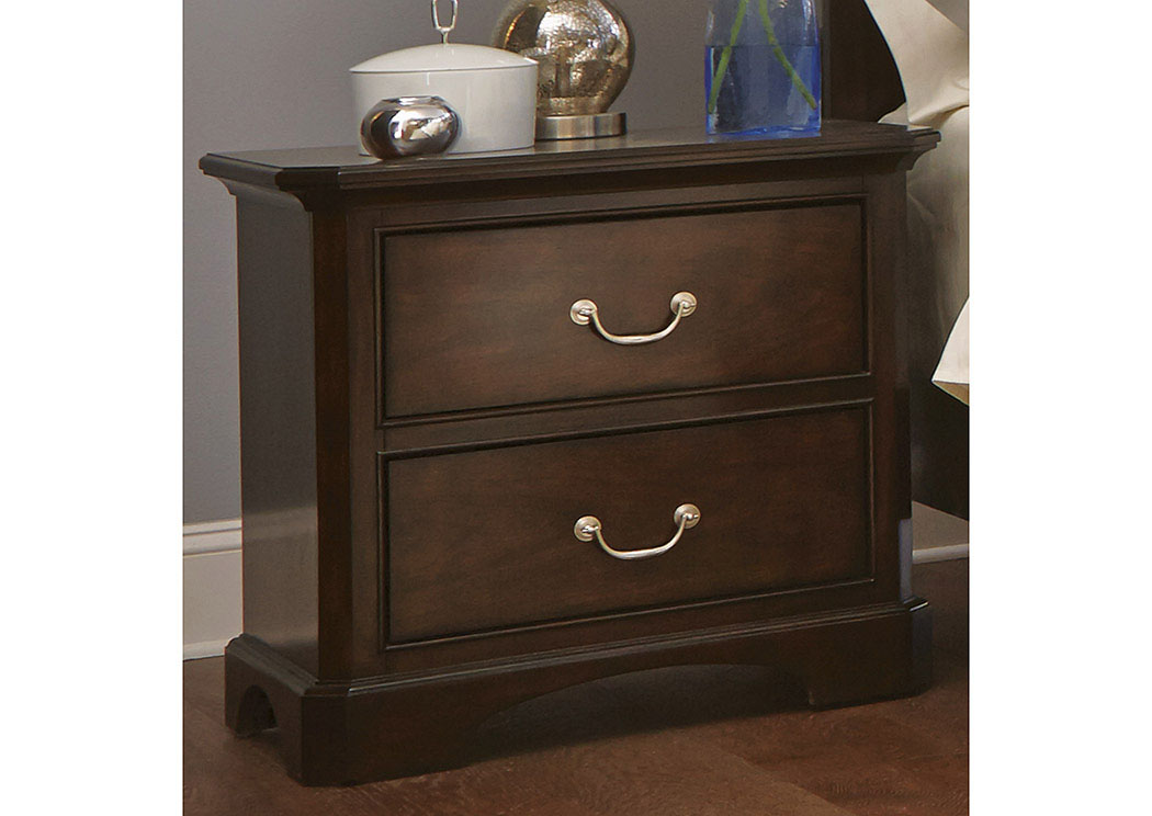 Avington Nightstand,Liberty