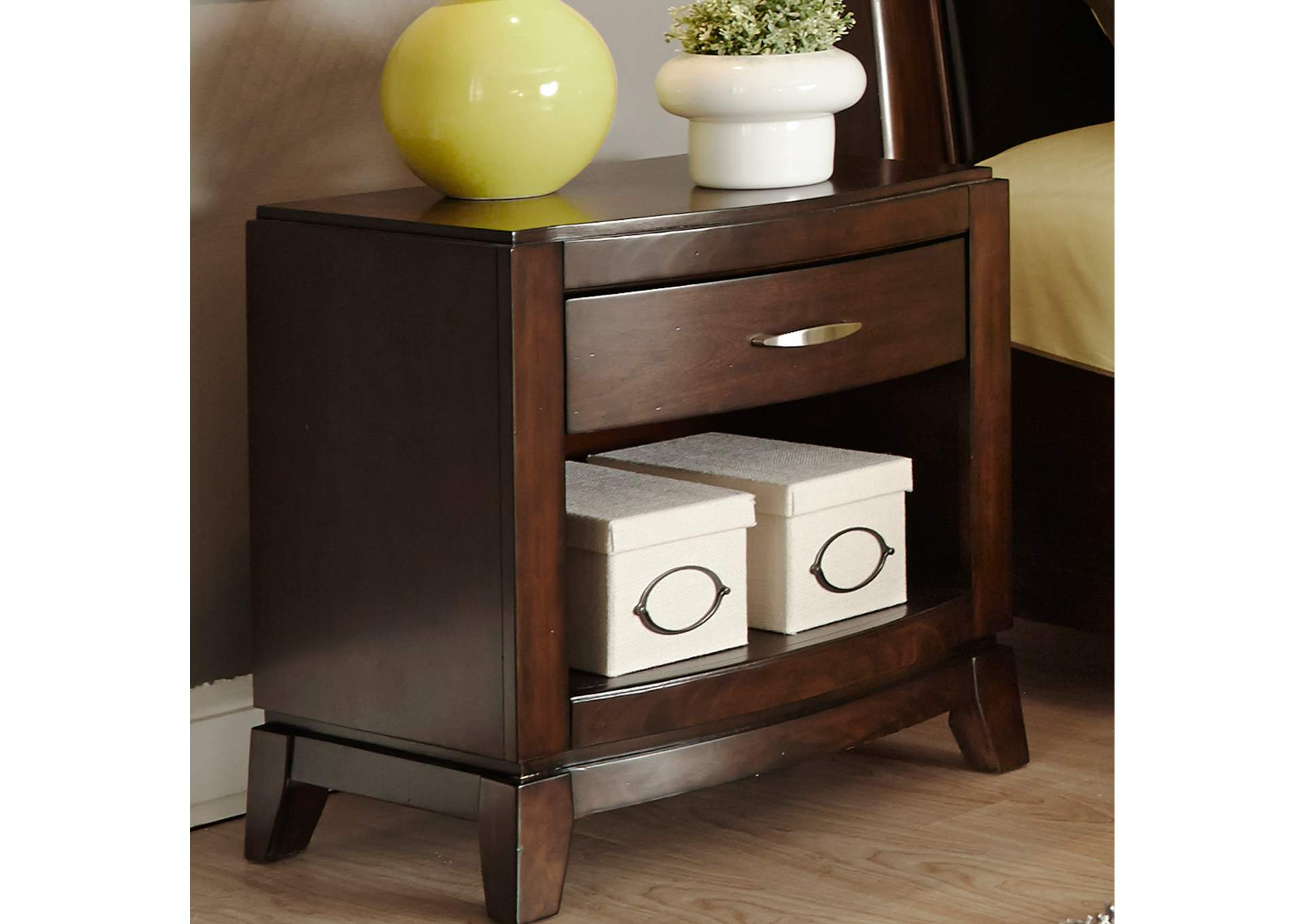 Avalon Youth Nightstand,Liberty