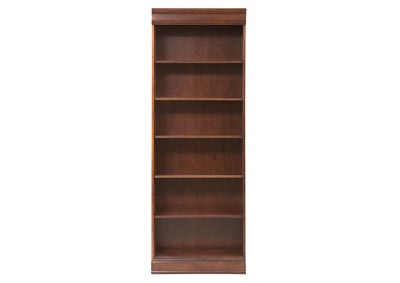 Louis Jr Bookcase Jr Executive 84 Inch Bookcase (RTA)