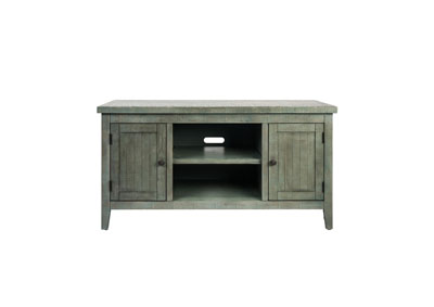 Image for Boho Loft Green 60 Inch TV Console