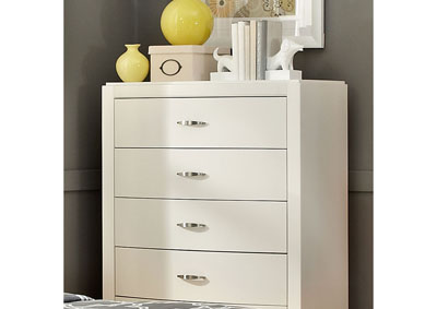 Image for Avalon II Youth 5 Drawer Chest