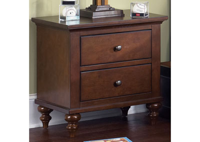 Image for Abbott Ridge Youth Nightstand