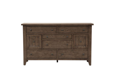 Image for Hearthstone 8 Drawer Dresser