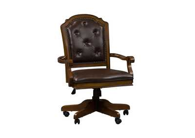 Amelia Toffee Jr Executive Office Chair