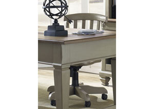 Image for Bungalow Desk Chair (RTA)
