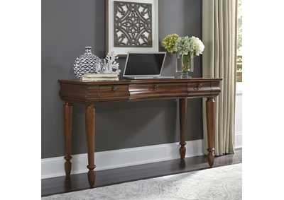 Image for Rustic Traditions Cherry Vanity Desk