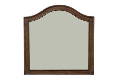 Image for Rustic Traditions Vanity Deck Mirror