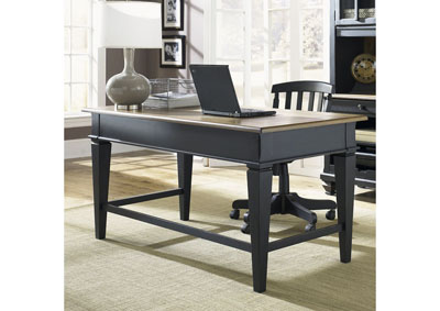 Image for Bungalow II Jr Executive Desk