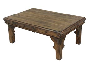 Image for Maya Medio Finish Rectangle Coffee Table