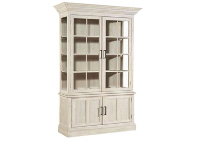 Graylyn Feather Cabinet