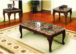 Image for Cordova 3Pc Occasional Table Set