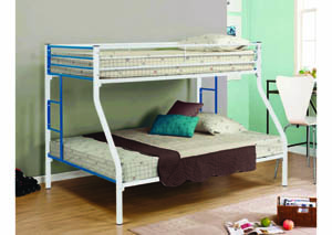 Image for Prodigy 3Pc Prodigy Twin/Full Mattress (2)