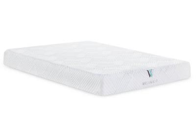 "Image for Wellsville 8"" Gel Foam Mattress, Full"