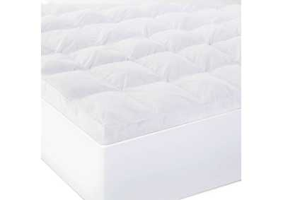 Image for 3 Inch Down Alternative Mattress Topper Twin