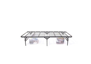 Structures King Highrise Folding Metal Bed Frame