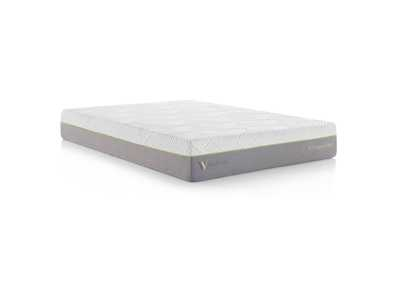 Image for Wellsville 11 Inch Latex Hybrid Mattress Full