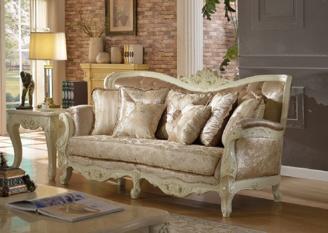 Blake Sofa,Meridian Furniture