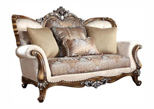 Sandro Loveseat